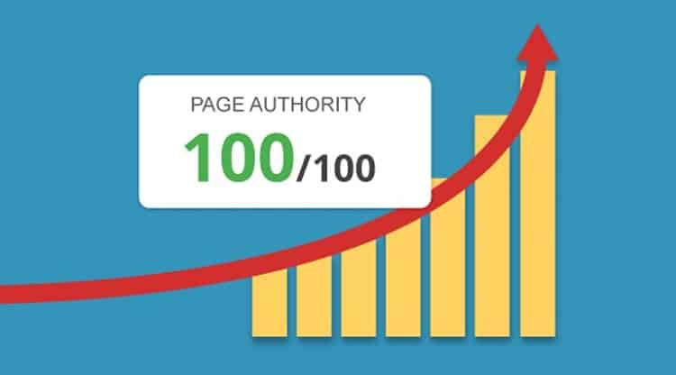 Page Authority SEO