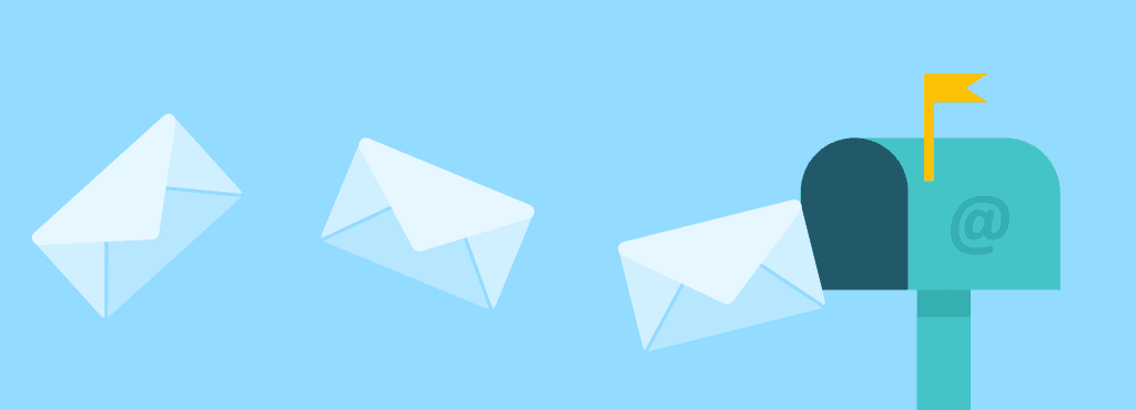 Build an email lists