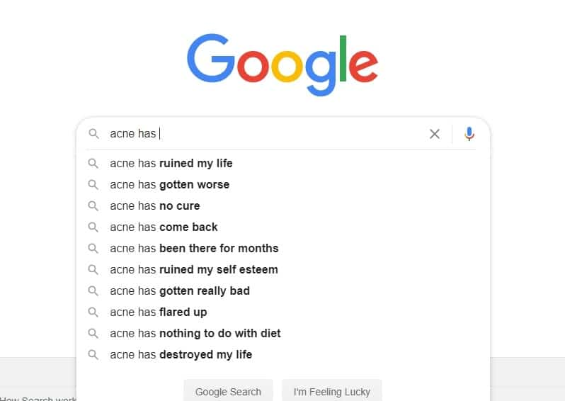 Suggested Search How to