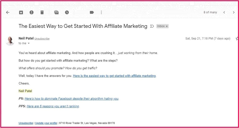 Easiest Way to Get Started With Affilate Marketing