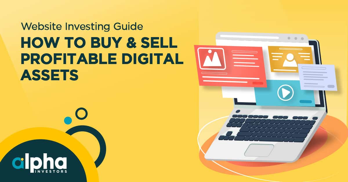 Website Investing Guide
