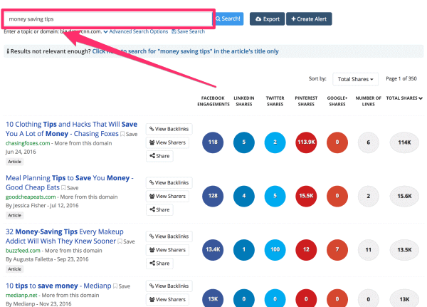 How To Build A Profitable Niche Website (The Ultimate Guide) 13