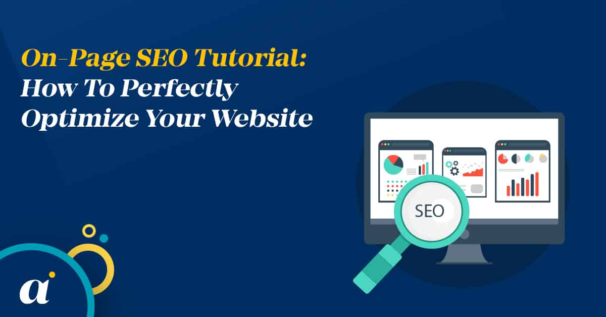 On-Page SEO Tutorial